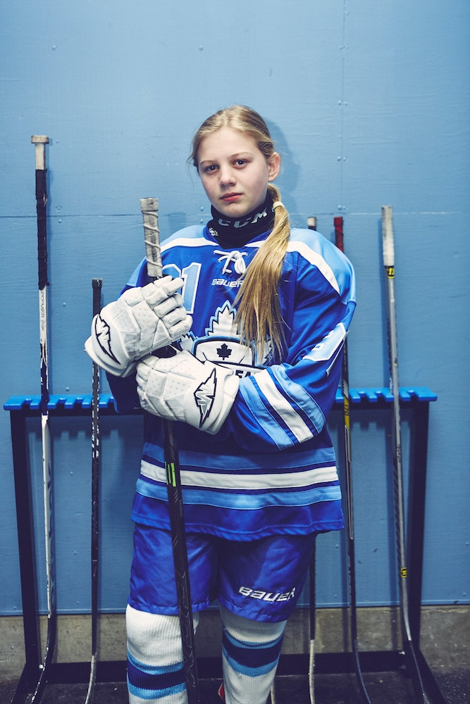 Charlie DeVries  She Plays We Win